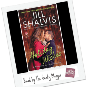Rate It File It Review: Holiday Wishes by Jill Shalvis @avonbooks