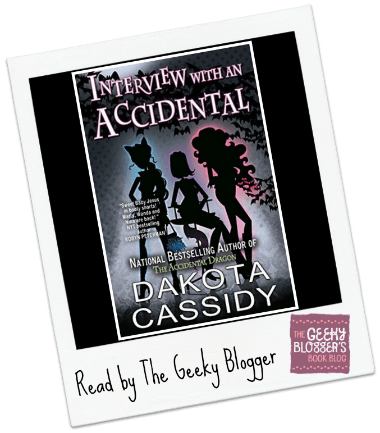 Fun Friday Reads Review: Interview With an Accidental by Dakota Cassidy