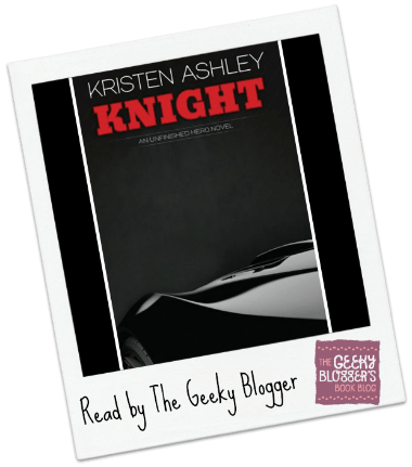 Review: Knight by Kristen Ashley