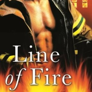 Review: Line of Fire by Jo Davis