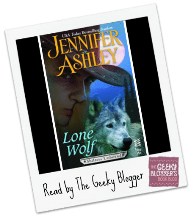 Review: Lone Wolf by Jennifer Ashley