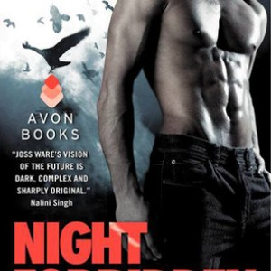 Review: Night Forbidden by Joss Ware