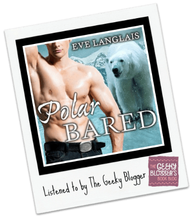 Audiobook Review: Polar Bared by Eve Langlais