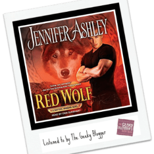Audiobook Review: Red Wolf by Jennifer Ashley @TantorAudio