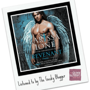 Audiobook Review: Revenant by Larissa Ione