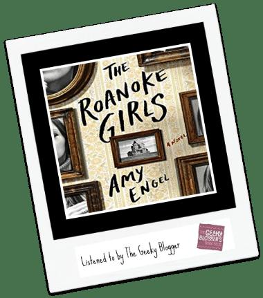 Audiobook Review: Roanoke Girls by Amy Engel