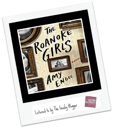 Audiobook Review: Roanoke Girls by Amy Engel
