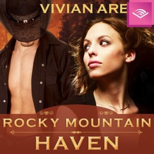 #30SaturdaysofVivianArend: #Audiobook Rocky Mountain Haven
