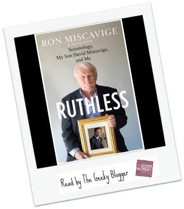 DNF Review: Ruthless by Ron Miscavige