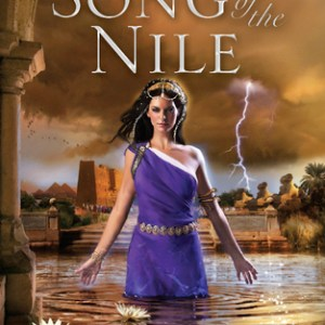 Review: Song of the Nile by Stephanie Dray