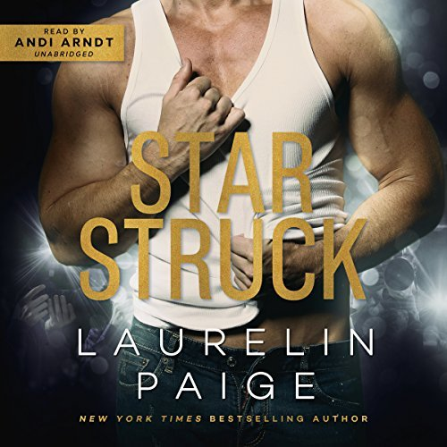 #SultryListeners Award winner Andi Arndt Spotlight: Star Struck by Laurelin Paige