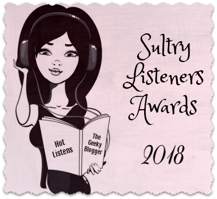 #SultryListeners Awards Nominations 2018 are LIVE! @HotListens @MLSimmons