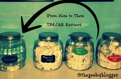 TBR Jars Reviews