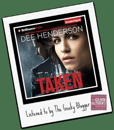Audiobook Review: Taken by Dee Henderson