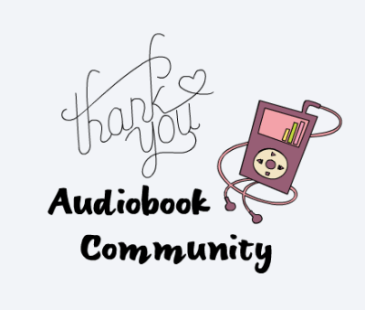 Thank You Audiobook