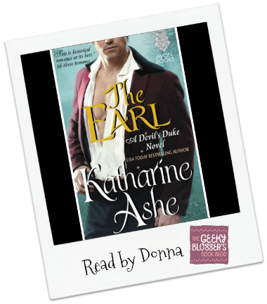 Donna's Review: The Earl by Katherine Ashe