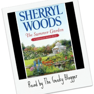 Review: The Summer Garden by Sherryl Woods