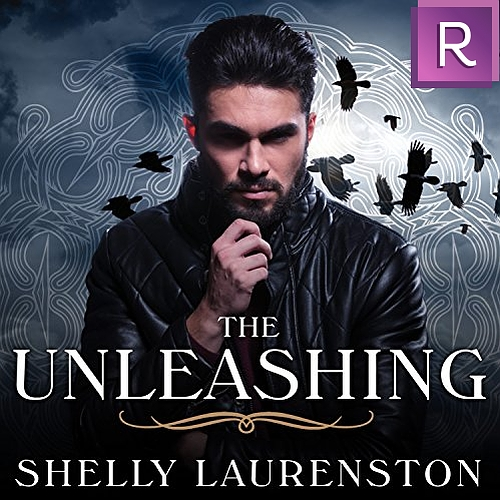#JIAM18 Month Spotlight Series: Call of Crows by Shelly Laurenston/Johanna Parker #LoveAudiobooks