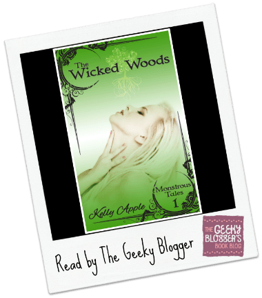 #TBRJar Review: The Wicked Woods by Kelly Apple