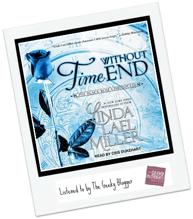 Audiobook Review: Time Without End by Linda Lael Miller @tantoraudio
