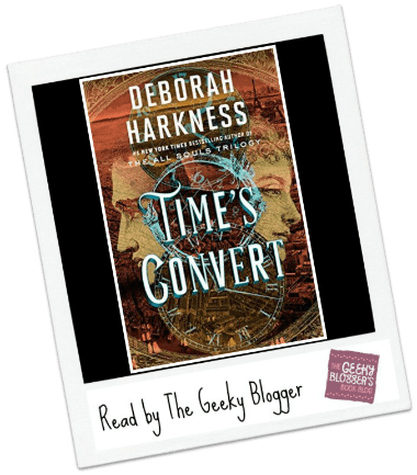 Library Love Review: Time's Convert by Deborah Harkness