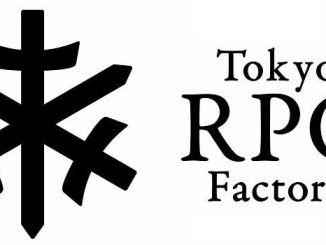 Tokyo RPG Factory