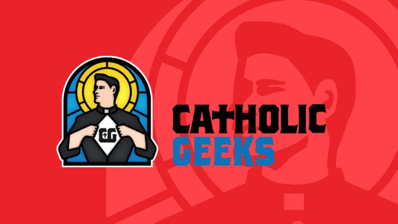 Catholic Geeks Logo