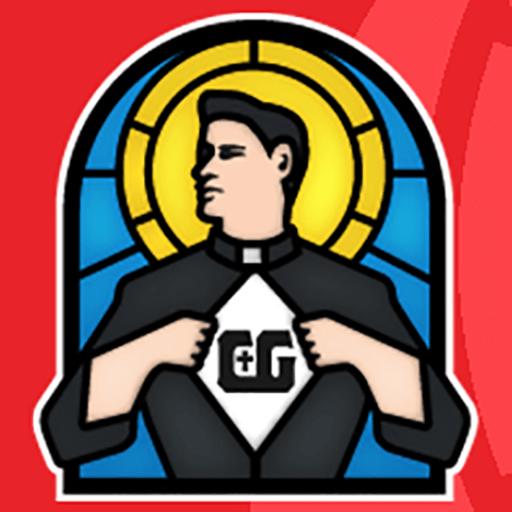 Catholic Geeks Icon