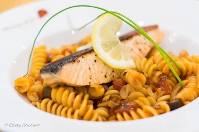 Ambush: Fast Casual European Dining