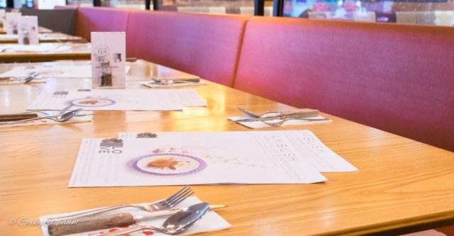 Ambush: Casual European Dining