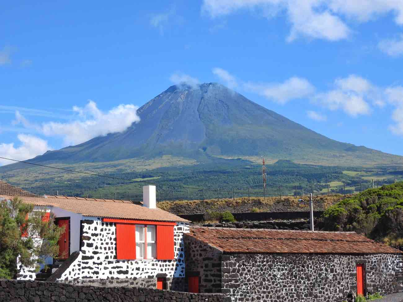 The Most Complete Travel Guide To Pico Island Azores