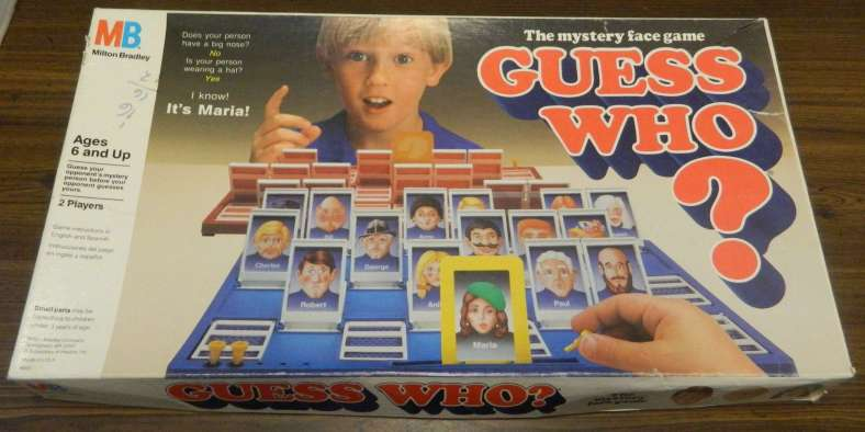 Box for Guess Who, courtesy of geekyhobbies.com