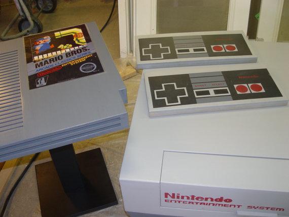 NES Living Room 2