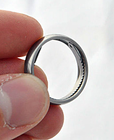 escape ring