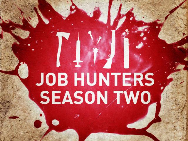 job hunters kickstarter image