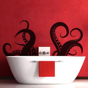 octopus tentacles