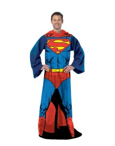 Superman Snuggie