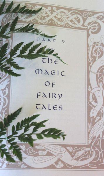 Magic of Fairy Tales