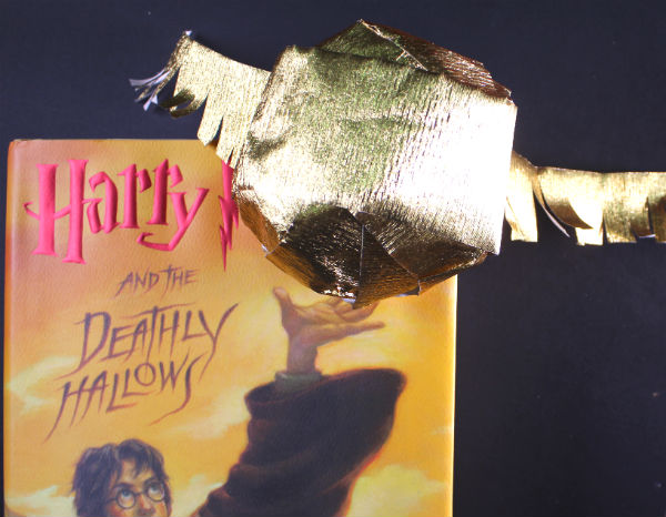 Harry Potter Surprise Ball