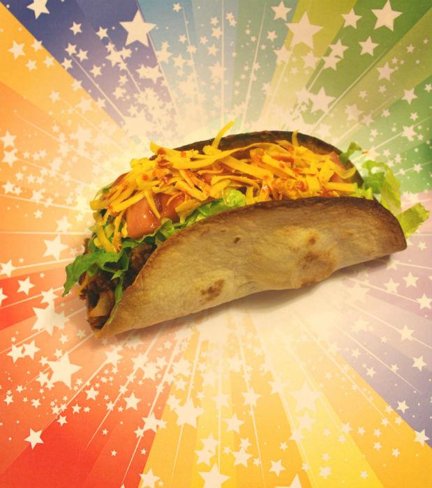 Magic Taco