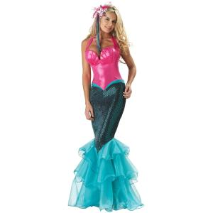 Costume Mermaid