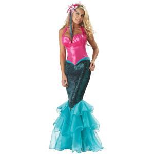 Costume Mermaid