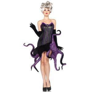 Costume Ursula
