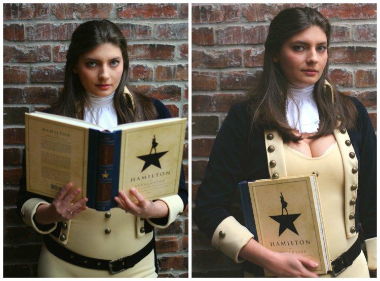 hamilton-book-collage