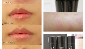 Neutrogena Makeup Review Eyes Lips
