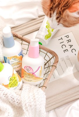 Situational cleansing with Holifrog cleansers - a review