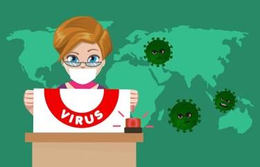 Coronavirus latest update