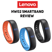 Lenovo-HW02-Smartband-Review