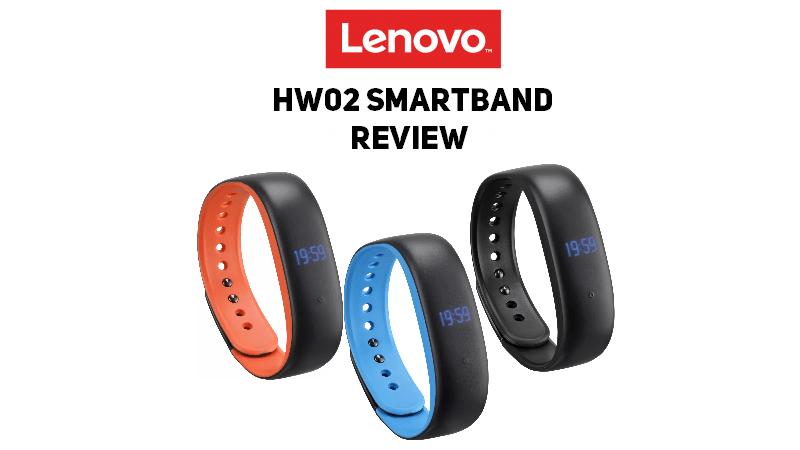 Lenovo-HW02-Smartband-Review
