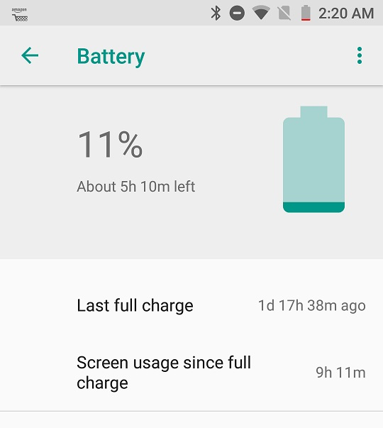 Asus-Zenfone-Max-Pro-M1-6GB-Battery-Screen-On-Time-1